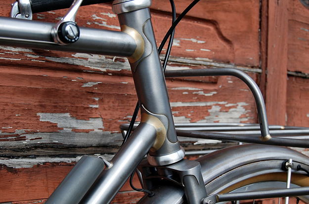 MAP Bicycles Discville