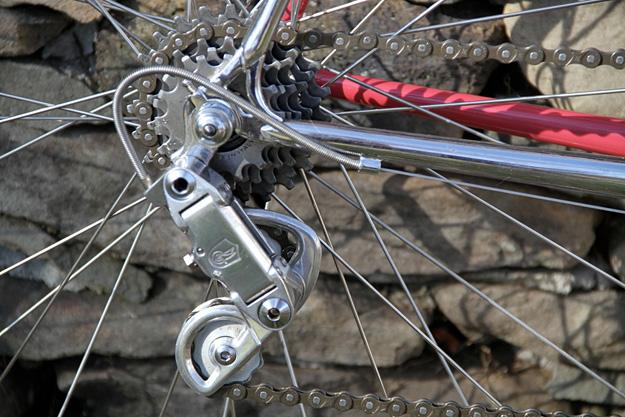 Mercier Le Vélo