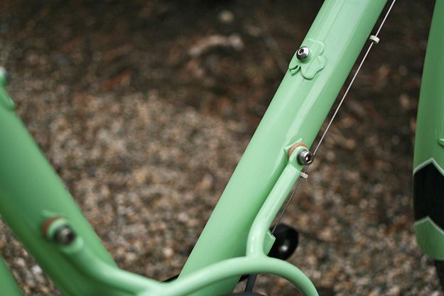 Shamrock Cycles Urban Bike