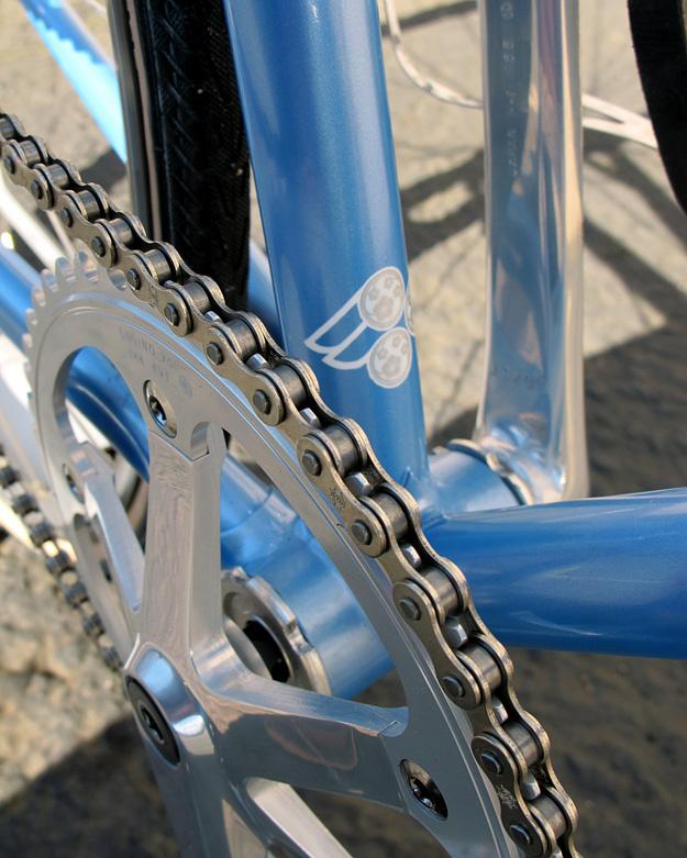 Winter Bicycles San Ume