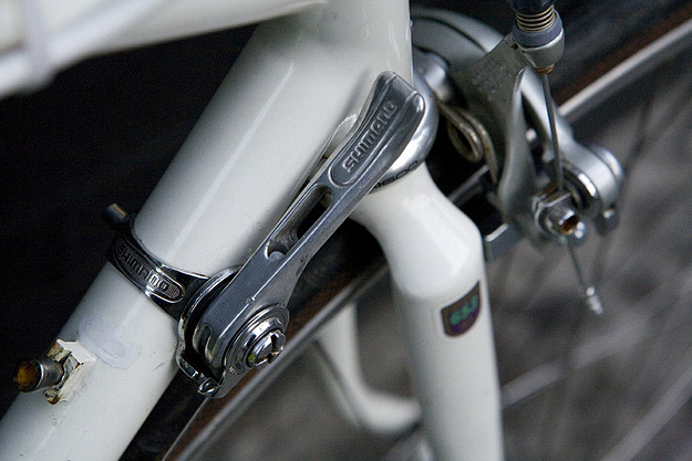 Argos Cycles TT