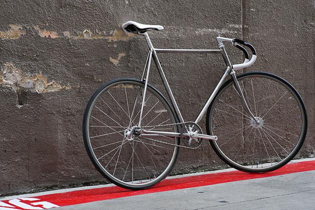 Bishop Bikes Dura-Ace Track