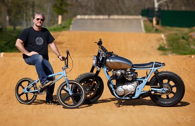 Classified Moto x P.K. Ripper