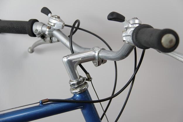 Ritchey Mountainbikes