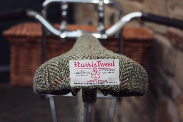 The Tweed Steed