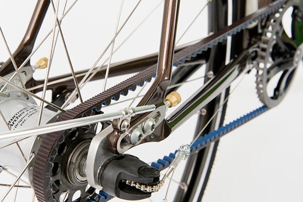 Donhou Bicycles Town Bike