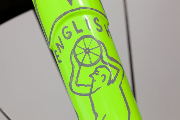 English Cycles Project: RIGHT