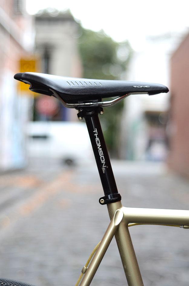 Kumo Cycles Kinoko