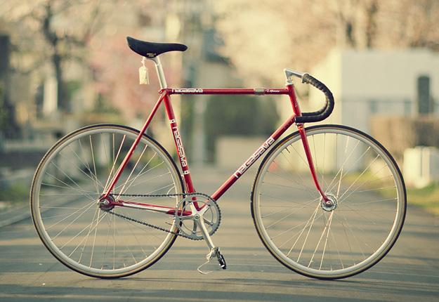 Nagasawa Special Cycle Exif