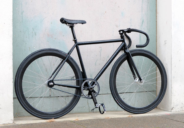 Tokyo Fixed Dart | Cycle EXIF