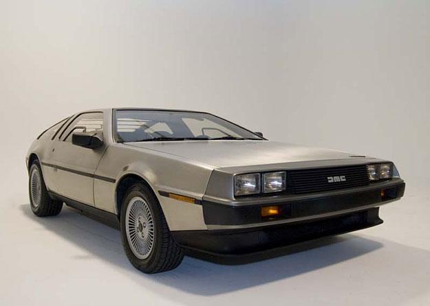 DeLorean Anyday