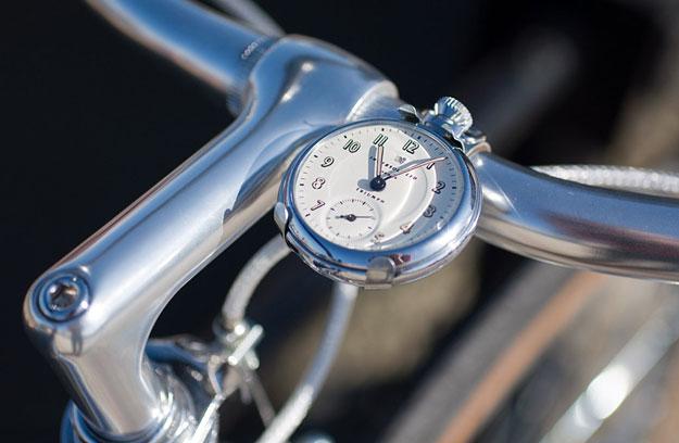Detail Town Bicycle Cyclestyle Australia