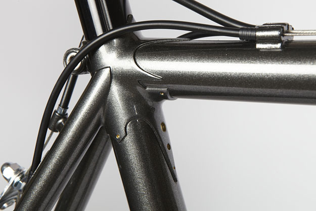 Feather Cycles No. 50