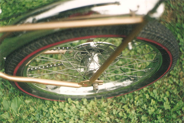 Raleigh Chopper