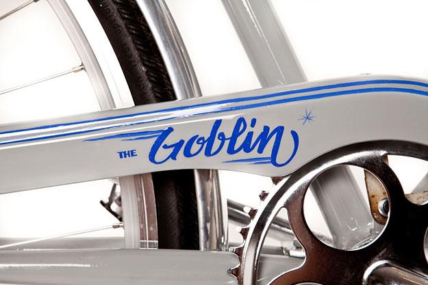 Stanridge Speed 'The Goblin'