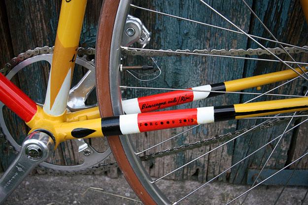 Biascagne Cicli x Riccardo Guasco