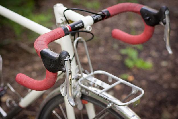 Chris Chou's YFBS Bike