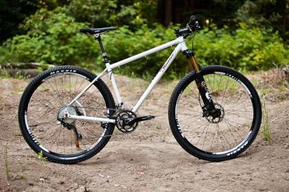 Hunter Cycles 29er