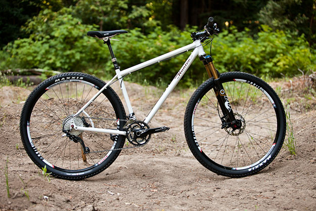 Hunter Cycles 29er