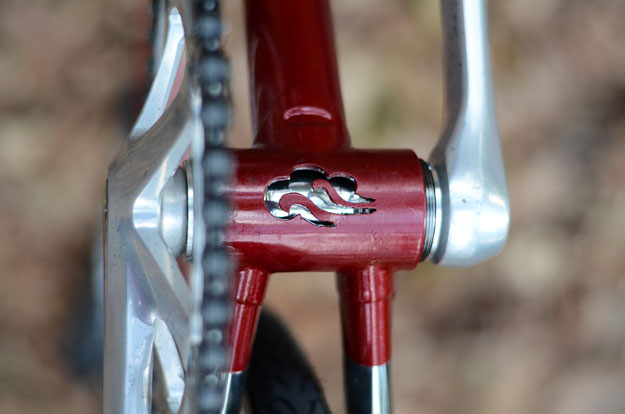 Kumo Cycles Track