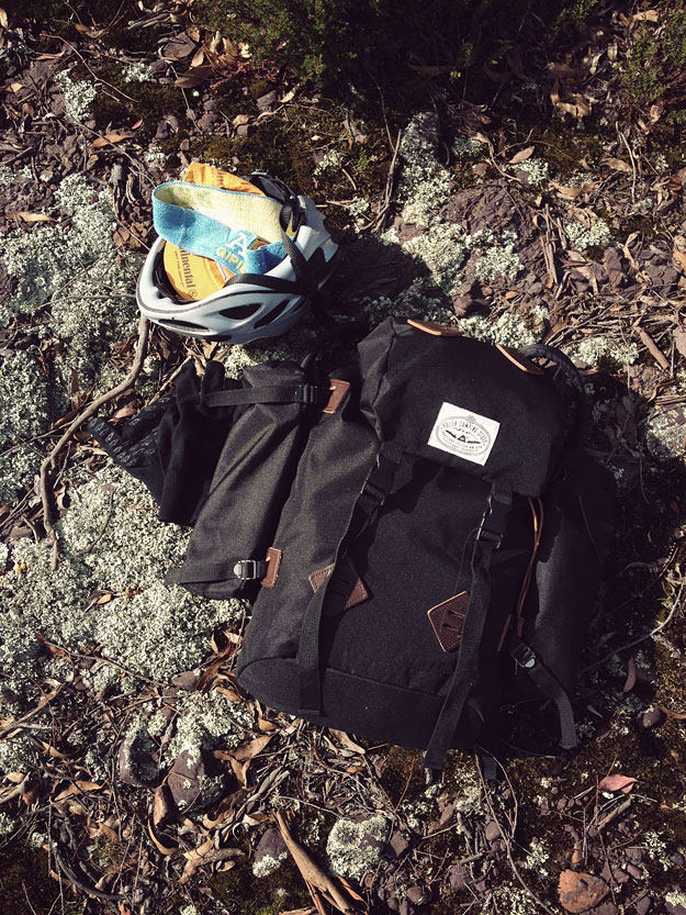 Review: Poler Stuff Rucksack