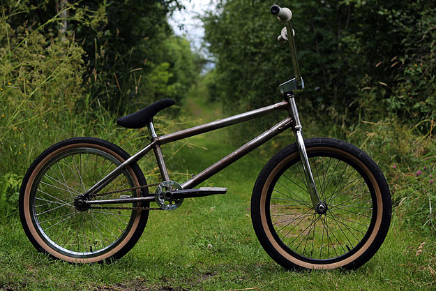 Mike's Custom Solid