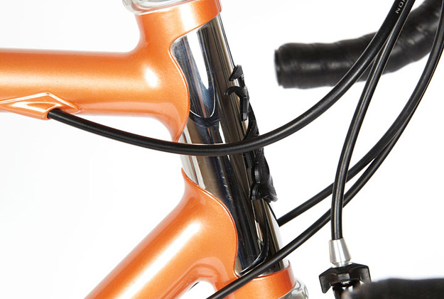 Donhou Bicycles Tigger
