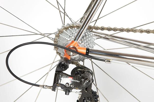 Donhou Bicycles Tigger