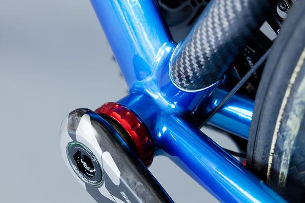English Cycles V3 Road