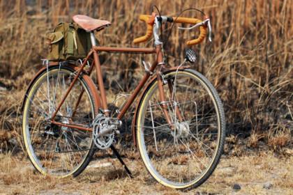 Federal Cycles Randonneur