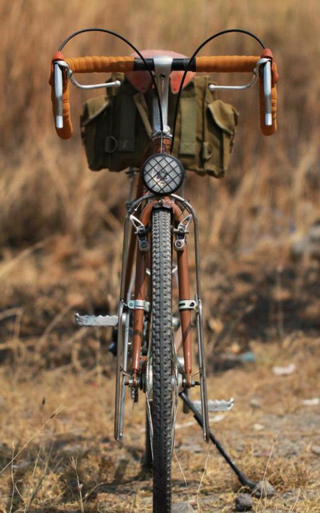 Federal Cycle Randonneur