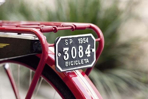 Husqvarna Bicicleta