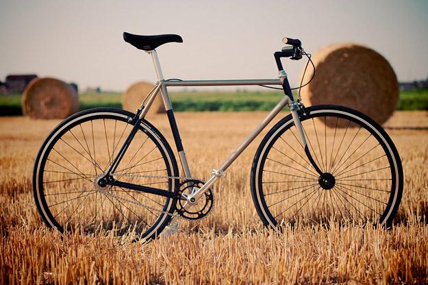 Biascagne Cicli Saint-Ex