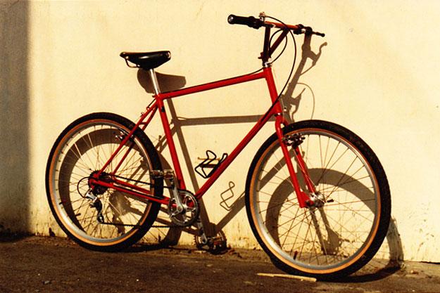 Brodie Bikes — The True Story