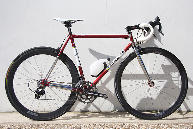 Dutch & Wolf Colnago Master