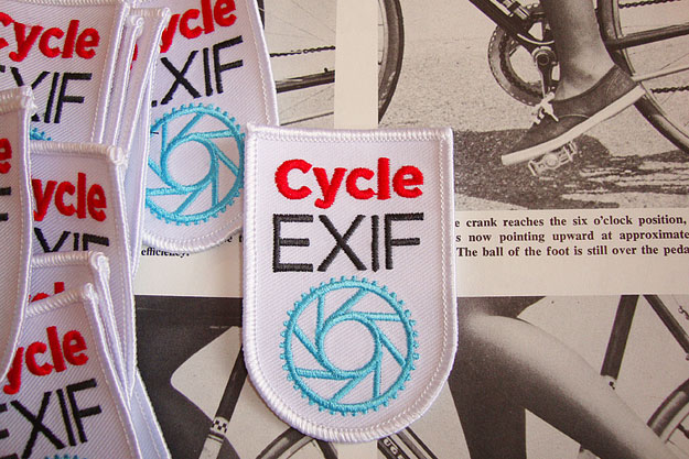 Cycle EXIF Patch