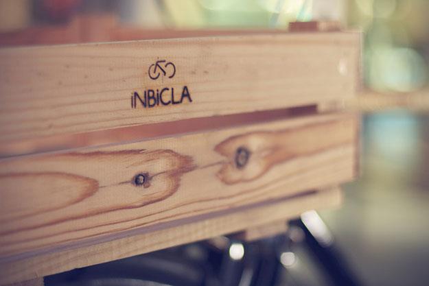 iNBiCLA Crusted