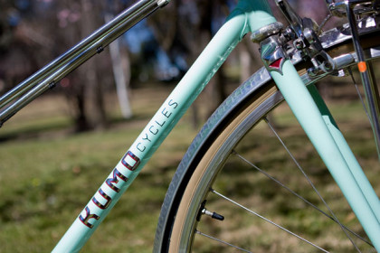 Kumo Cycles Mixte