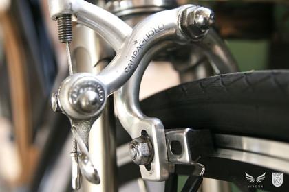 NIYONA x UNIK Bikes