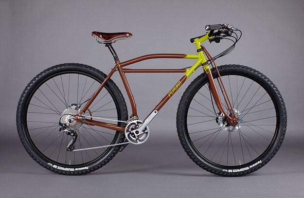 Pereira Cycles Roaring 29er