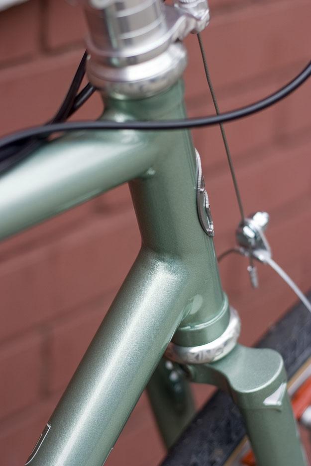 Raphael Cycles Dirt Camper