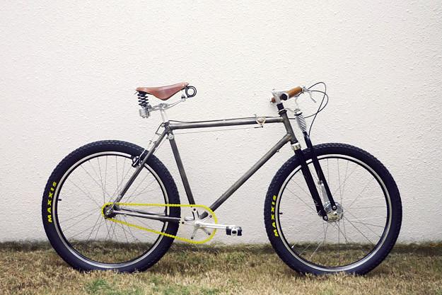 Vanguard Cycles Jiyuu