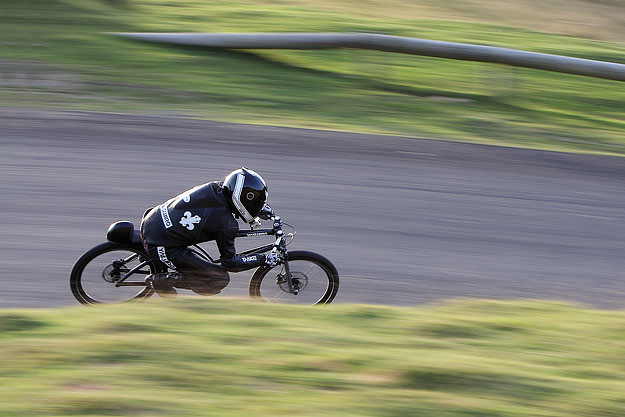 Yasujiro Speed Bike