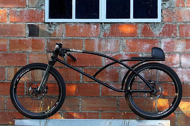 Yasujrio Speed Bike