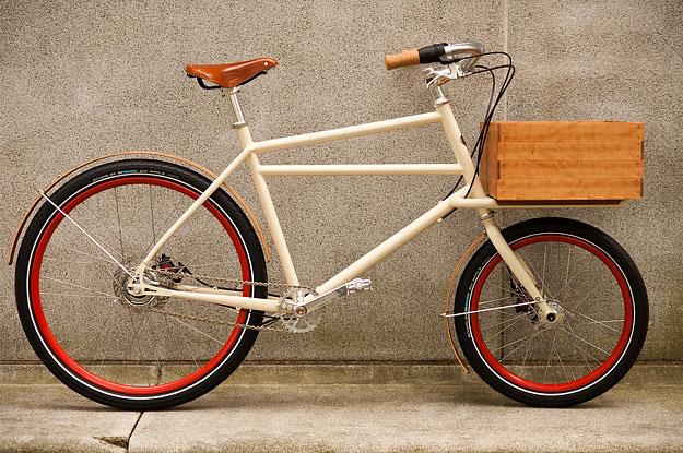 Fast Boy Cycles Nose Bike