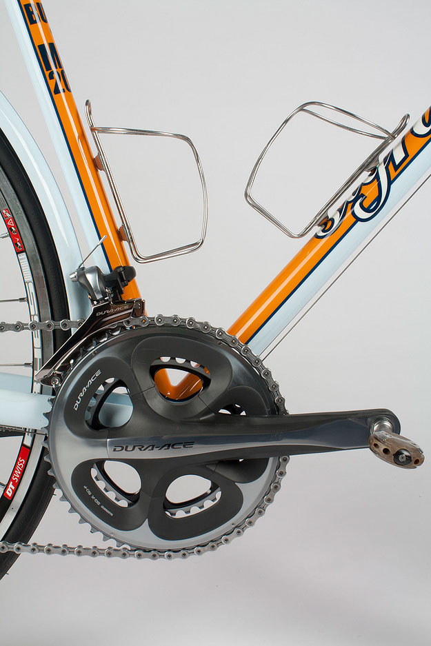 Signal Cycles Road / Rain Bike