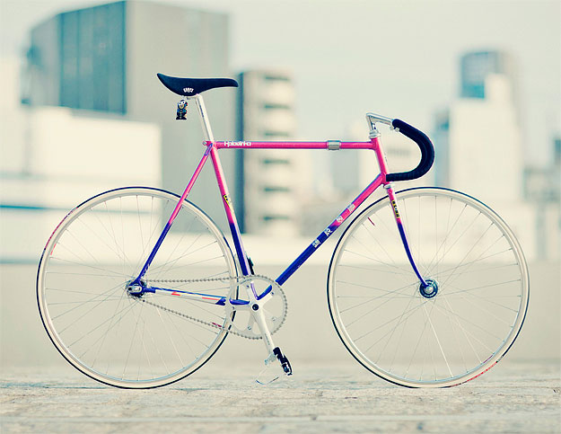 2013 Cycle EXIF Custom Bicycle Calendar