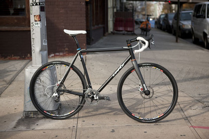 Rosko Cycles Cyclocross