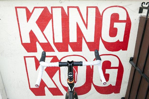 Rosko Cycles Cyclocross