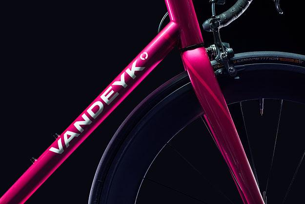 VANDEYK Purple Blast